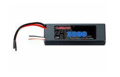 Tamco 2S 3800mAh 30C Cased LiPo - talp3800