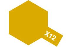 X-12 Gold - tam81512