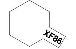 Xf-86 Flat Clear - tam81786
