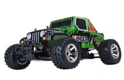 Tamco 1/10 Ranger 4WD EP Jeep RTR - tar0003