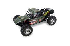 RECON 4WD 1:10 EP Sand Buggy- Green - tar0005