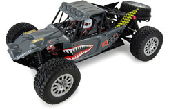 RECON 4WD 1:10 EP Sand Buggy - Grey - tar0005b