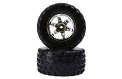 Tamco Wheels & Tyres Set (1x Pair) - tar533000s