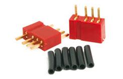 Deans 4 Pin Plug - tb2012