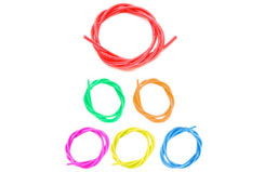 12G Red Silicon Wire - tb2074r