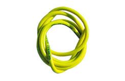 TB2075Fy, 14G Fluorescent Yellow - tb2075fy