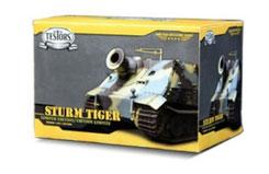 Testors Sturm Tiger Tank 1/35 - te10299