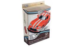 Testors 1/32 Dodge Viper GTS-R Kit - te4091
