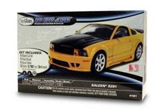 Testors 1/32 Saleen Mustang Kit - te4191ca