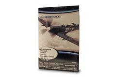 Testors Spitfire Mk1 (UK Markings) - te4193ca