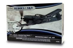 Testors 1/72 Messerschmitt Kit - te4194ca
