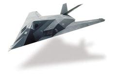Testors 1/32 F-117 Nighthawk - te570