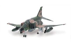 Testors 1/48 F-4 Wild Weasel Kit - te572
