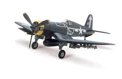Testors 1/72 F4U Corsair Kit - te623n