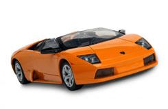 Testors 2007 Lamborghini Murcielago - te640011