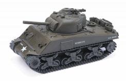 Classic 1/32 M4A3 Tank Army Green - te650022