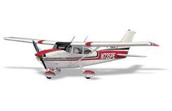 Top Flite Cessna 182 KIT - topa0300