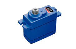 Servo Micro Waterproof - trx-2080