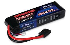 Battery Pack 7.4V Lipo 5000Mah - trx-2868