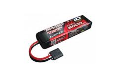 Battery Pack 11.1v Lipo 5000Mah - trx-2872x