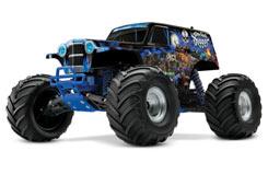 Traxxas Son-Uva Digger Monster Jam - trx-36044