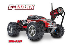 Traxxas E MAXX - trx-3903