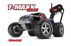 T-MAXX 3.3 4X4 1/10 Nitro - trx-4907