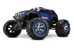 Traxxas 1/8 Summit 4WD MT RTR - trx-5607