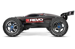 Traxxas E-Revo B/Less Lipo Version - trx-5608-1l
