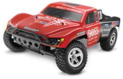 Slash 1/10 XL5 2WD Short Course - trx-58034