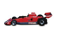 1/43 Alfa Brabham BT45A 1976 Us GP - tsm124301