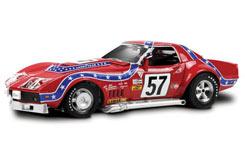 1/43 Chevrolet Corvette L88 1972 - tsm124319