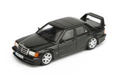 1/43 Mercedes-Benz 190E Evo2 1990 - tsm124343
