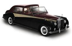 1/43 Rolls-Royce Phantom V 1962 - tsm124364