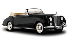 1/43 Rolls-Royce Silver Cloud III - tsm124369
