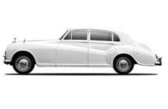 1/43 Rolls-Royce Silver Cloud III - tsm124370
