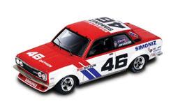 TSM 1/43 Datsun 510 BRE 1972 - tsm124382