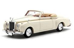 TSM 1/43 Rolls-Royce Silver Cloud - tsm134352