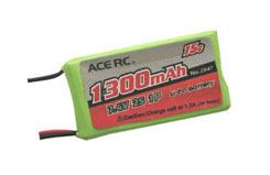 2S1P/15C Lipo Battery - tt2847