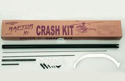 Raptor 50 V2 Crash Kit - tt3833