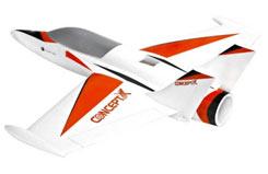 Concept X + Edf 75 W/40A Esc - tt4369k22