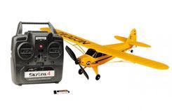 Skyzone Micro J-3 Cub Combo - tt4380