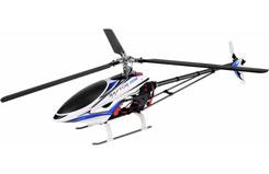 Raptor E550 FBL 3 Blade Helicopter - tt4732a23
