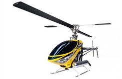 Raptor G4 Flybar Version - tt4893k10