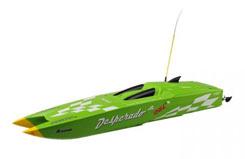 Desperado Jr.RTR - Green - tt5126f27g