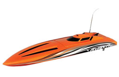 TT Avanti Jr Brushless Boat ARTR (O - tt5129a23o