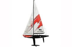 Naulantia 1M Yacht - Red - tt5549r