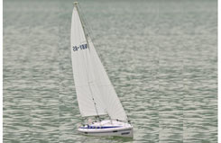 Odyssey II mk3 W/Radio 40MHZ - tt5553f6
