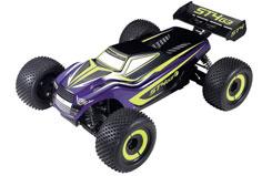 T.T ST-4 G3 Truggy - Purple/Black - tt6404f113