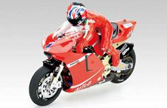 T. Tiger 1/5 FM-1E Ducatti 2008 - tt6528f72